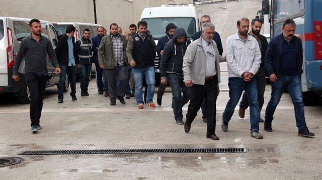 FETÖ ve PKK'ya yurt genelinde eş zamanlı operasyon