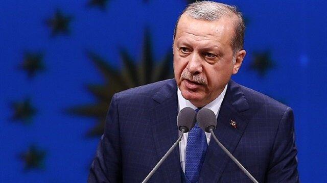 أردوغان: ارتفاع نسب الفائدة