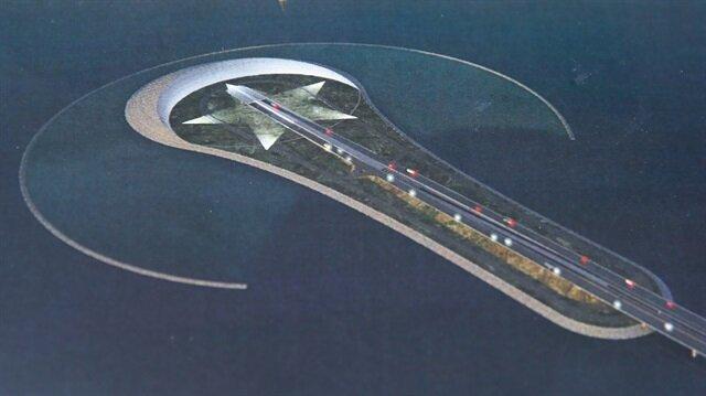 İzmir'e köprü ve batırma tüp geçit müjdesi