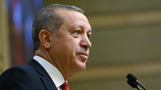 أردوغان: تركيا تسعى لترجمة تعهدات القمة العالمية للعمل الإنساني إلى أفعال