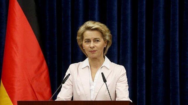 وزيرة الدفاع الألمانية: لم نتخذ بعد قرارًا حول سحب جنودنا من تركيا