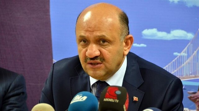 ماذا كانت ردّة فعل وزير الدفاع التركيّ عقب تفجير مانشستر الإرهابيّ!