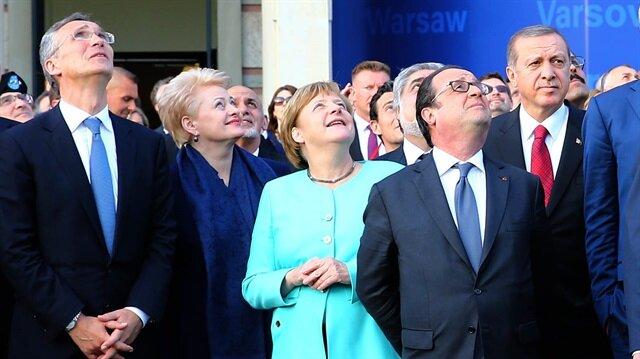 NATO'da 'terör' konuşulacak