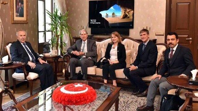 NGO praises Turkey's 'tolerant' attitude to refugees