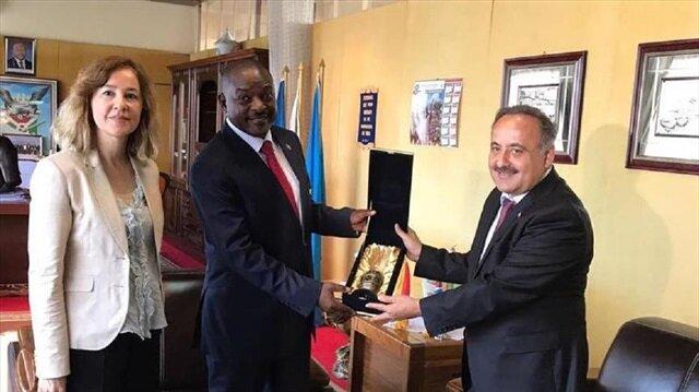 Burundi to transfer FETÖ schools to Turkey's Maarif