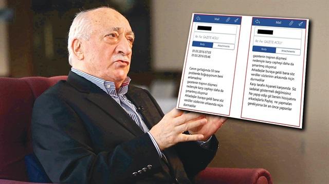 FETÖ elebaşı Gülen'den 'teknoloji' fetvası: Biri helal, biri haram