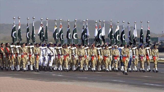 Turkey trains hundreds of Pakistani military personnel