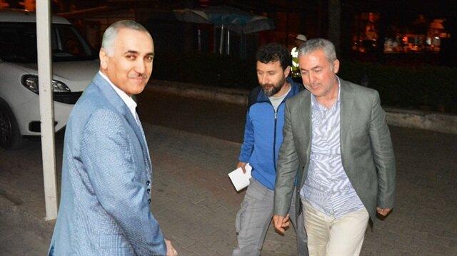 Adil Öksüz'ü serbest bırakan eski hâkimden Fetullah Gülen itirafı