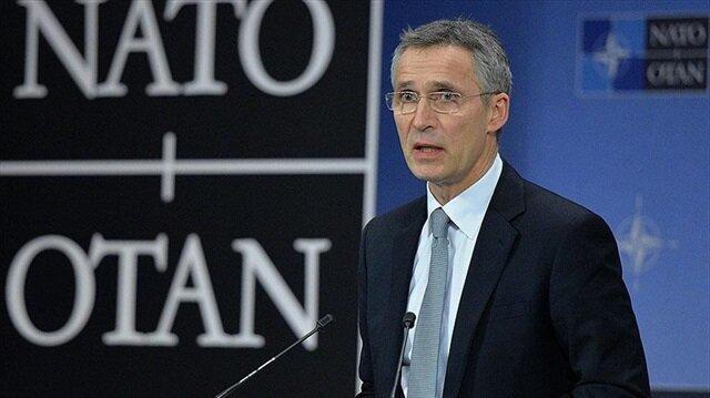 NATO DEAŞ'a karşı koalisyona katılacak