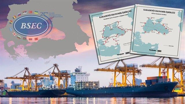 Karadeniz'de uzlaşının anahtarı: Karadeniz İşbirliği Konseyi