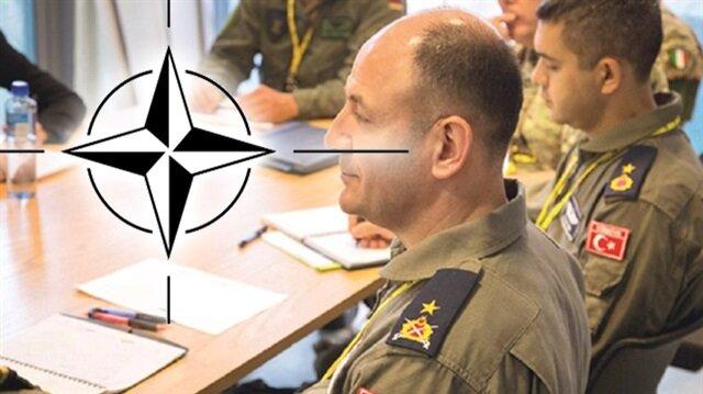 Paralel NATO