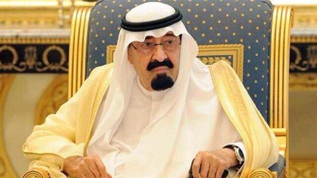 العاهل السعودي: نقف مع مصر بكامل إمكاناتنا حتى يتم القضاء على الاٍرهاب