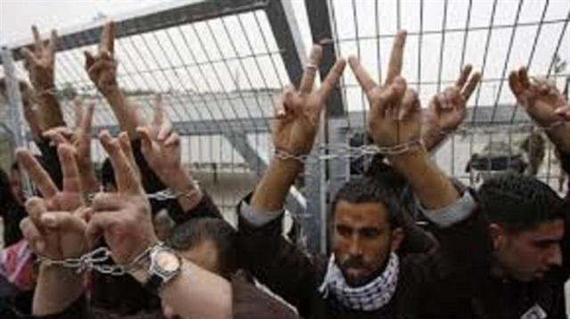 لجنة فصائلية بغزة: اتفاق تعليق الإضراب عن الطعام انتصار للمعتقلين