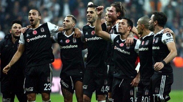 Beşiktaş'ta ilk ayrılık