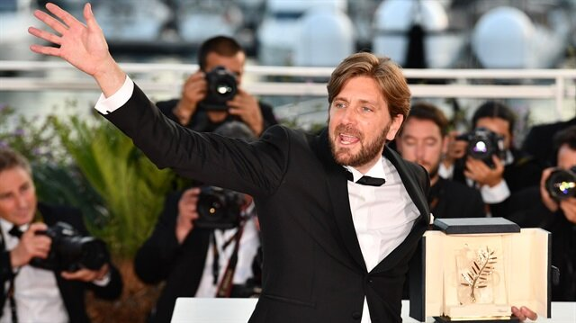 70th Cannes Film Festival - Award Winners