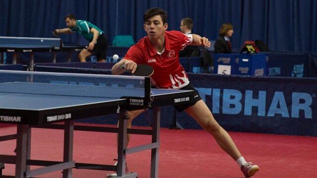 Dünya Masa Tenisi Şampiyonası başladı