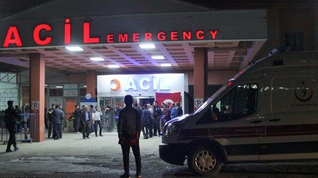 Şırnak'ta askeri helikopter düştü: 13 askerimiz şehit