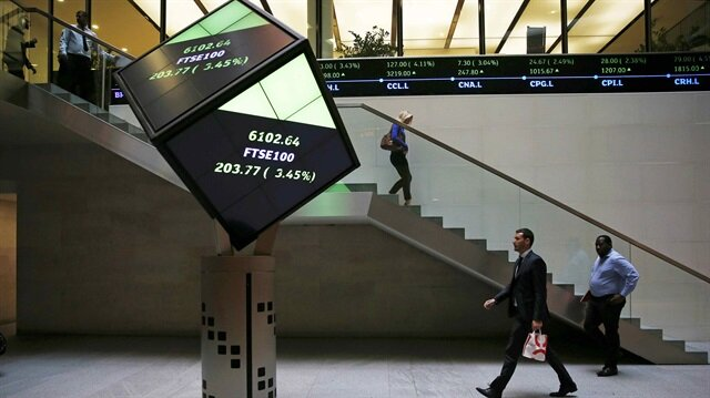 FTSE hits fresh record, Europe surfs global risk-on wave