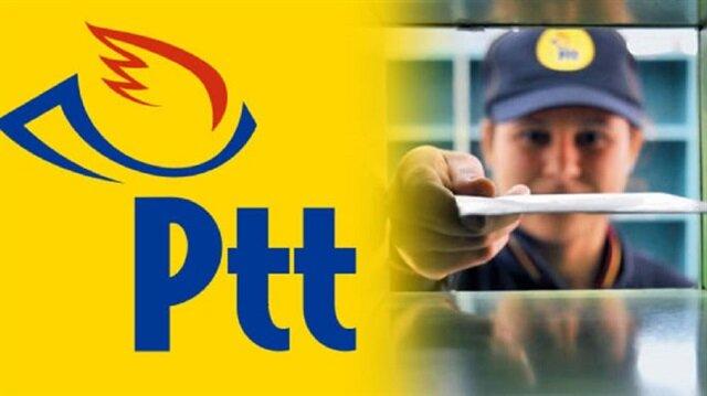 PTT'den