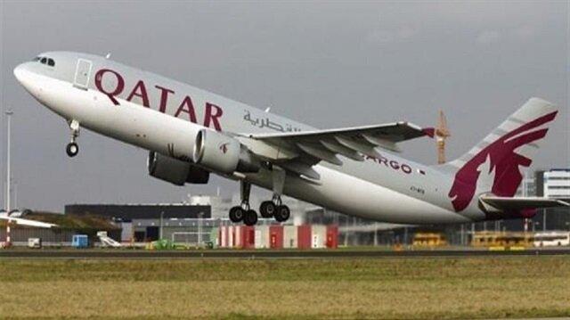 الخطوط السعودية تمنع الطائرات القطرية من الهبوط في مطارات المملكة