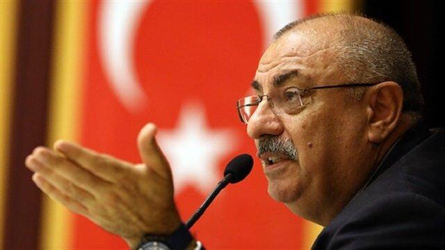 Başbakan Yardımcısı Türkeş'ten teröre tepki