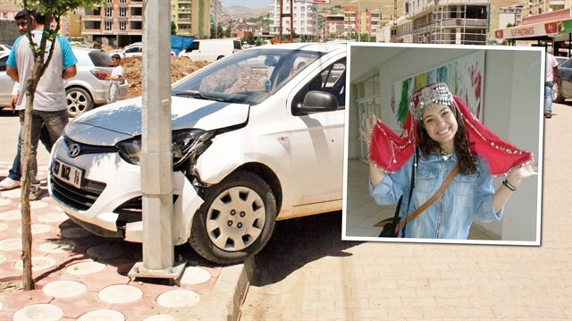 PKK Şenay öğretmeni katletti