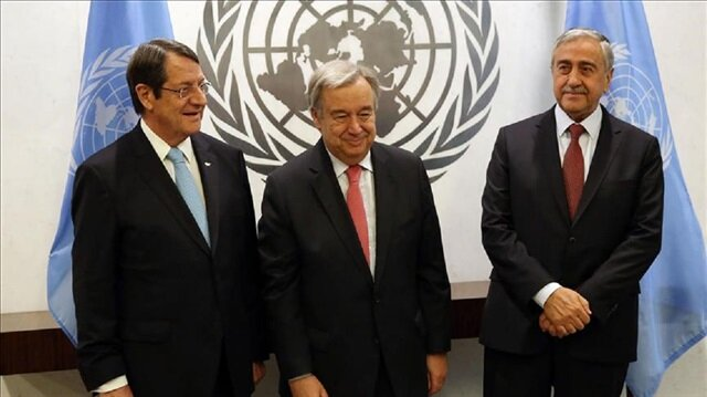 Cyprus Peace Talks to Resume in Geneva on June 28