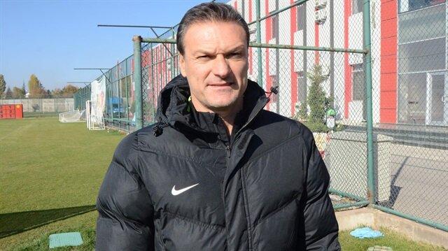 Alpay Özalan Samsunspor'un yeni teknik direktörü oluyor