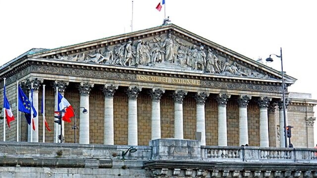 1st round of French parliamentary election being held today