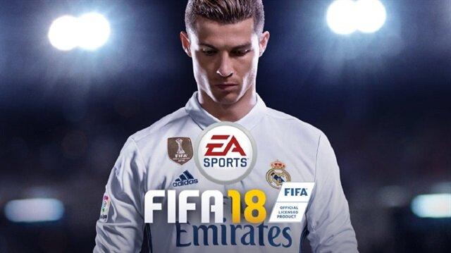 FIFA 18'in yeni videoları yayınlandı