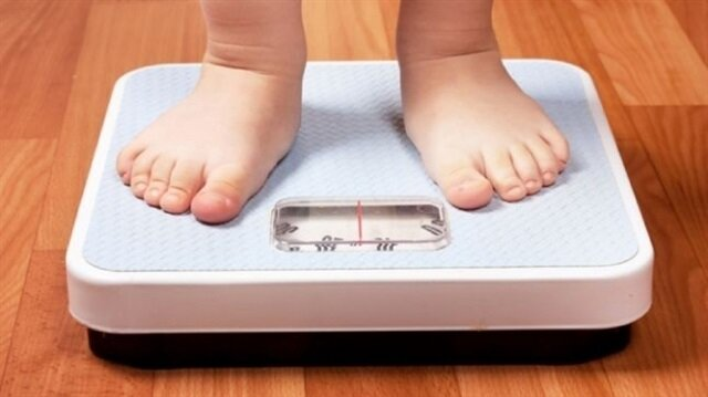 Nearly  30% of People In the World Are Obese or Overweight