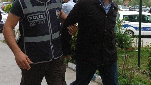 Malatya'daki FETÖ operasyonunda 7 kişi tutuklandı