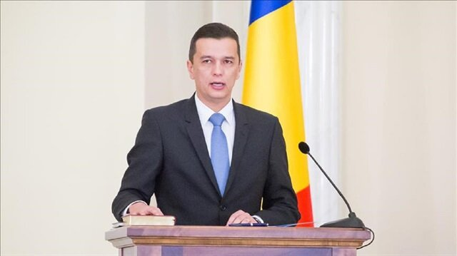 Romania: ruling party to introduce no-confidence vote