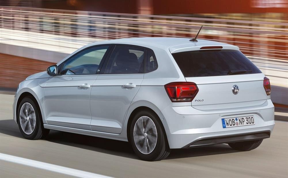 Berlin'de düzenlenen etkinlikte Yeni Volkswagen Polo tanıtıldı