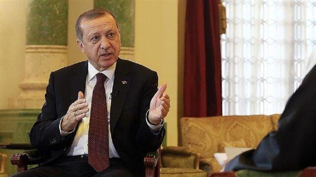 أردوغان: الضباط الأمريكيون يتحركون جنبا إلى جنب مع الإرهابيين في سوريا