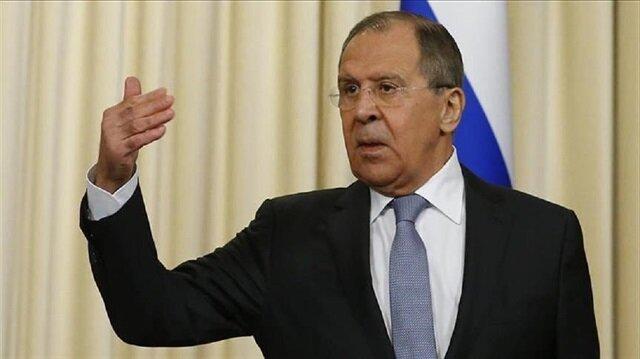 """لافروف: لا نملك معلومات قطعية عن مقتل """"البغدادي"""""""