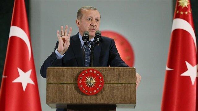 أردوغان ينتقد قرار قضائي أمريكي بتوقيف 12 من أفراد حمايته