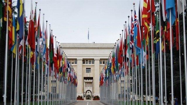 """الأمم المتحدة تجدد رفضها لـ""""قائمة الإرهاب"""" الصادرة بحق قطر"""