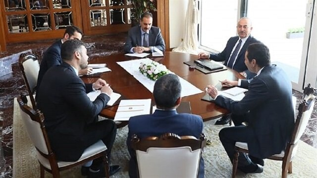 """""""تركيا"""" جهود حثيثة لحل الأزمة الخليجية في 3 أيام رغم التحديات"""