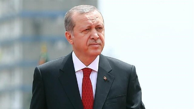   أردوغان وماكرون وتميم يبحثون الأزمة الخليجية