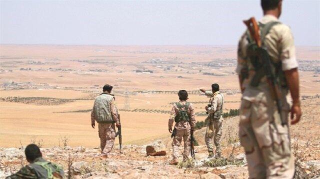 """مقتل 4 مدنيين في هجوم لإرهابيي """"ب ي د/ بي كا كا"""" على """"مارع"""" السورية"""