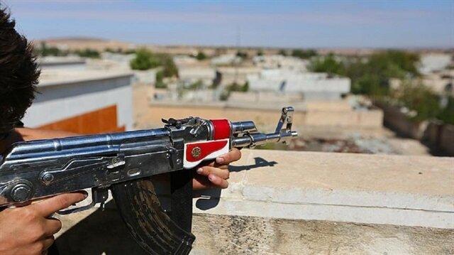 """أكراد سوريّون يدينون اعتقالات تنظيم """"ب ي د"""" الإرهابيّ في الحسكة السورية"""