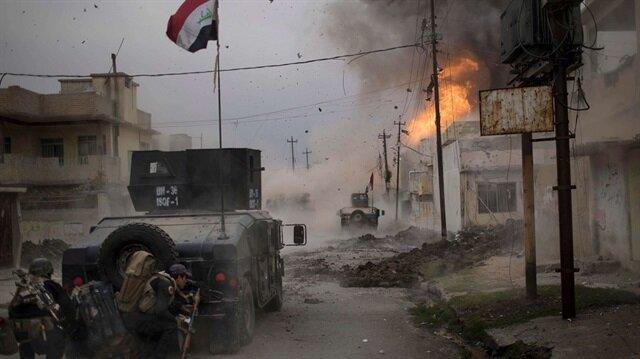 DEAŞ 150 bin sivili kalkan yapmaya çalışıyor