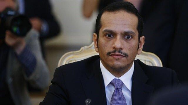 Qatar standoff seen as pivotal in bid for Persian Gulf clout