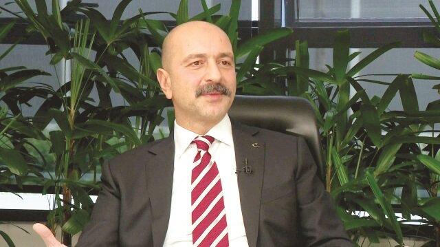 """Firari Akın İpek, """"Fethullah Gülen'in bir tebessümü için tüm servetimi feda ederim"""" demişti."""