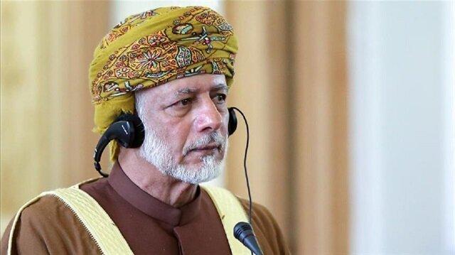 وزير الخارجية العماني: الأزمة الخليجية ستُحل قريبا