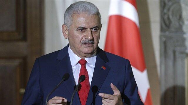 يلدريم: لا نريد أن يلحق الانقلابيون الضرر بالعلاقات بين تركيا واليونان