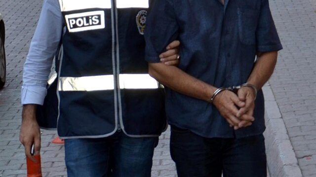 İstanbul'daki gasp operasyonunda 4 tutuklama