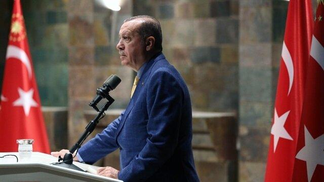 Politika Haberleri: AK Parti MYK Erdoğan başkanlığında toplandı