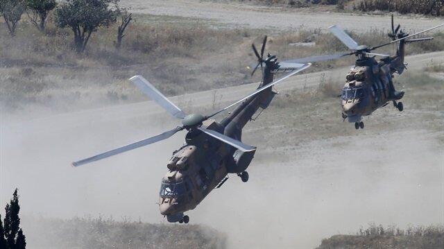 Son dakika Diyarbakır'da terör operasyonu: 1 asker şehit, 1 yaralı